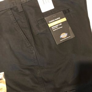 Dickies cotton cargo pants
